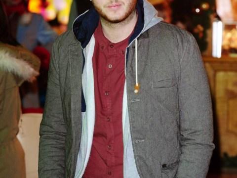 James Arthur 'blames homophobic slurs on grandmother's death' as he battles breakdown