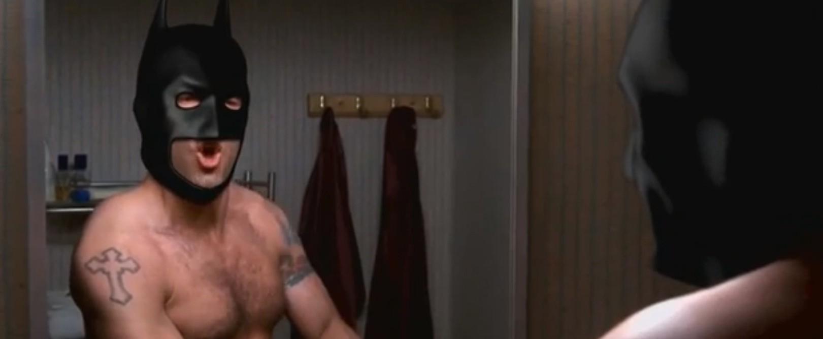Ben Affleck seduced by Jennifer Lopez in 'leaked' Batman v Superman trailer