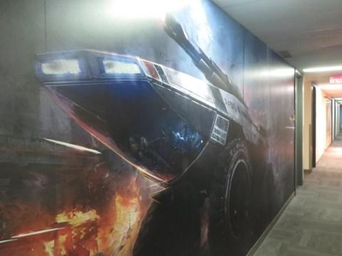 BioWare tease first look at Mass Effect 4