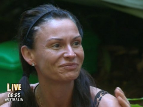 I'm A Celebrity 2013: Lucy Pargeter's odds slashed to be first jungle evictee
