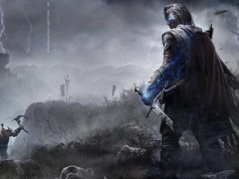 F.E.A.R. creators making new Lord Of The Rings prequel