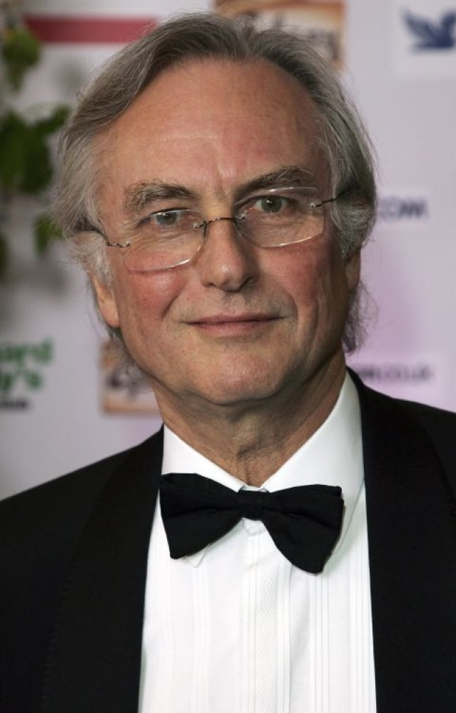 hard Dawkins: Osama bin Laden has won, they confiscated my honey