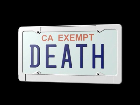 Death Grips release surprise new album Government Plates for free: Listen