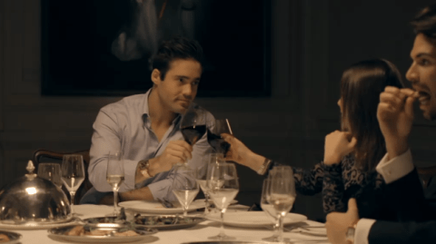 Made in Chelsea series 6, episode 7: Who's telling porky pies?