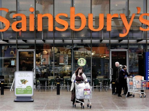 Sainsbury's own brand food helps half year profits rise 9%