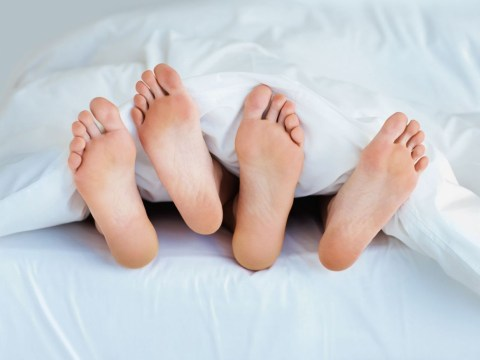 A nation of bed-hoppers: We're sleeping with more people than ever, once-a-decade sex survey reveals