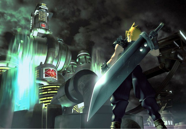 Final Fantasy VII - is a remake really financially impossible?