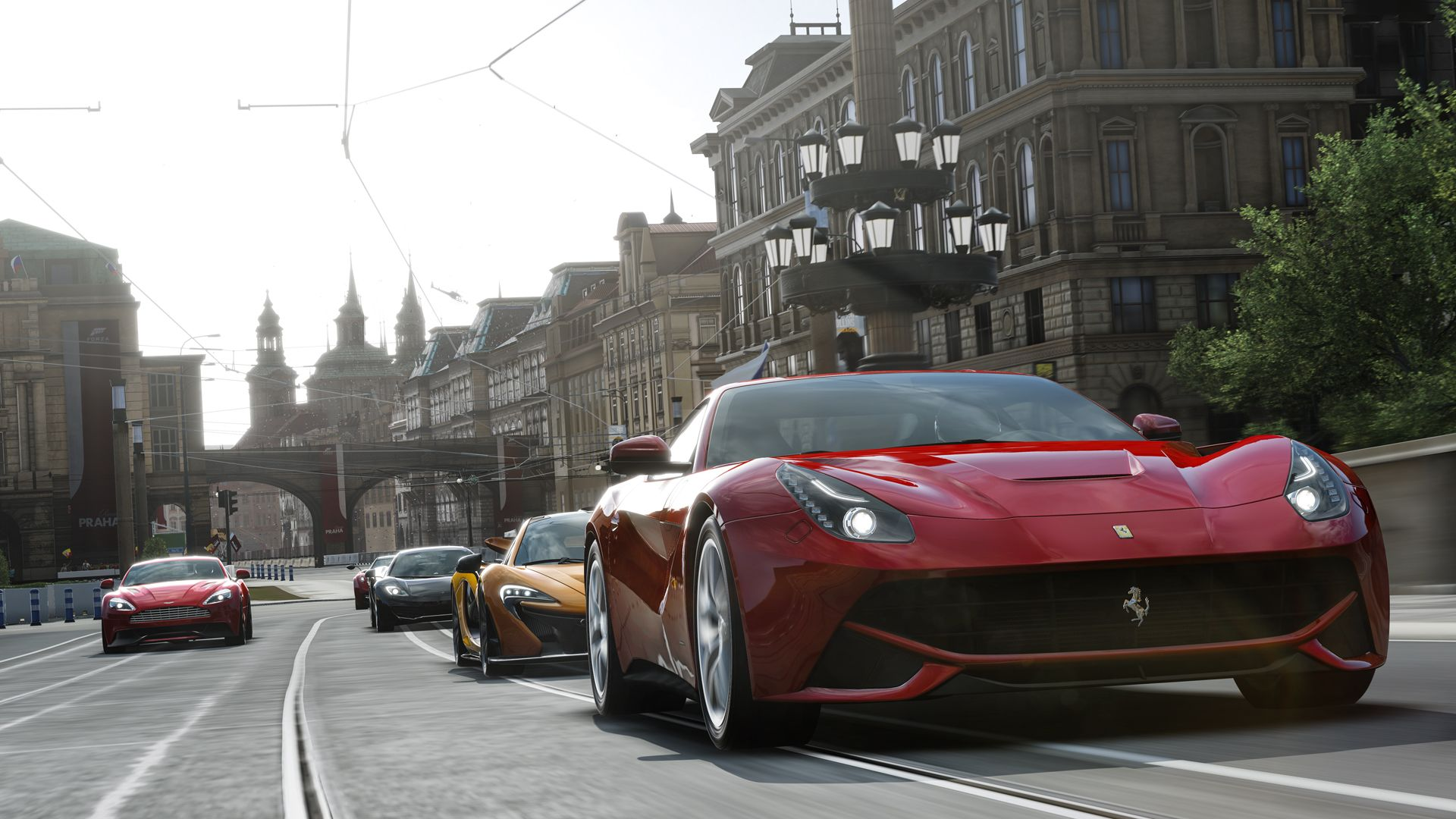 Forza Motorsport 5 (XO) - next gen racing