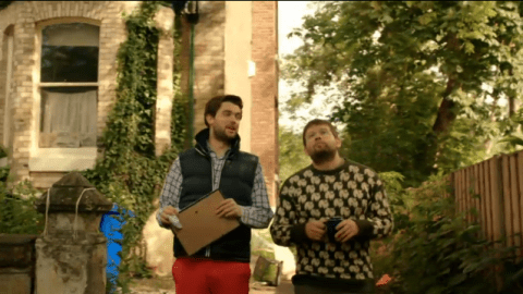 Fresh Meat series 3, episode 1: Everyone's favourite students are back