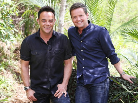 Ant and Dec extend exclusive ITV deal until 2016: 10 reasons to love the golden twosome of telly