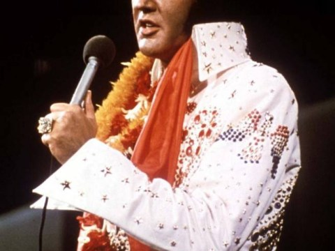 What really killed The King? The real reasonwhy Elvis leftthe building…