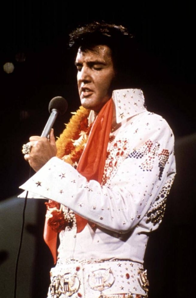As Elvis Presleys Rights Are Sold Which Celebrities Are Bigger In