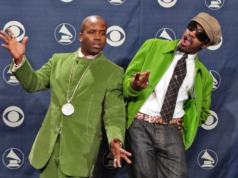 OutKast, Arcade Fire and Muse confirmed as Coachella 2014 headliners