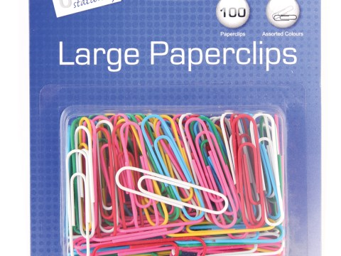 The top 5 paperclips of all time