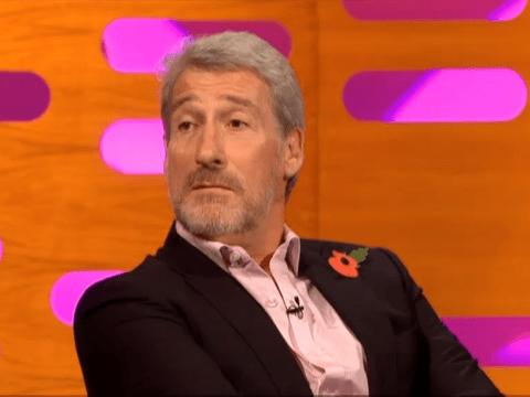Jeremy Paxman describes Russell Brand as 'irresistible' after admitting he didn't vote at recent election either