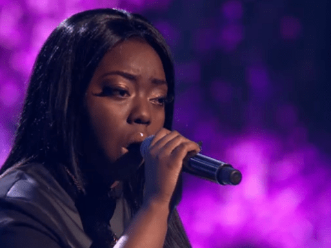 The X Factor 2013 results, week seven – should Hannah Barrett have been sent home?