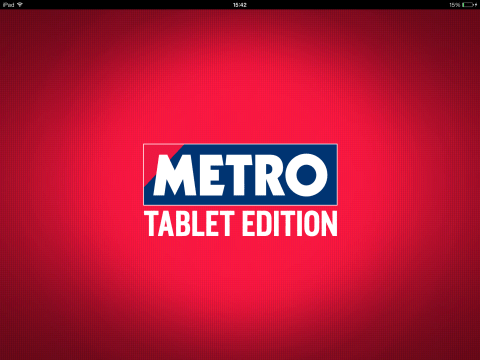 What are Metro's tablet and phone editions? All you need to know about our digital editions