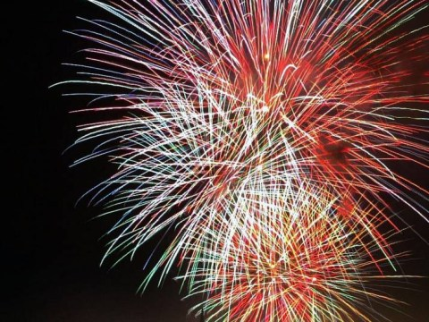 Six reasons to stay in this bonfire night