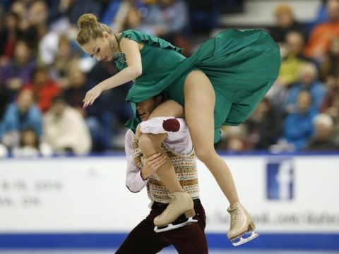 Gallery: Odd Balls – Quirky sports pictures of the month October 2013