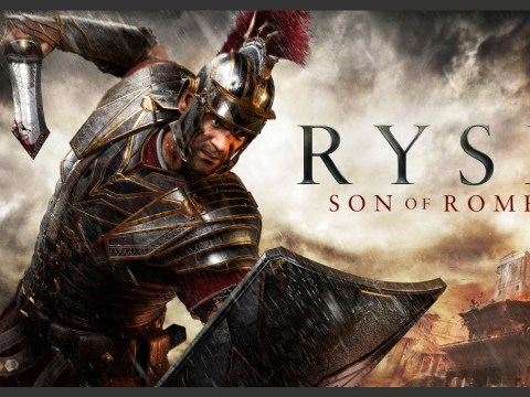 Ryse: Son Of Rome review – are you not entertained?