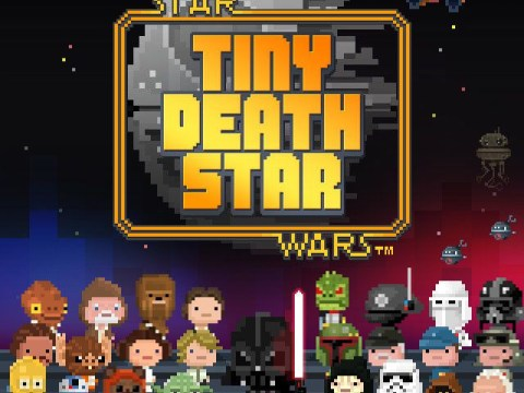 Star Wars: Tiny Death Star review – that's no moon