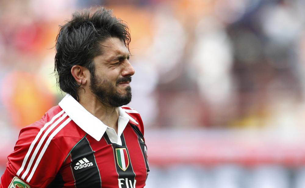 Gennaro Gattuso: I will kill myself if found guilty of match-fixing