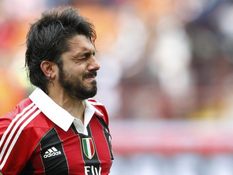 Gennaro Gattuso: I will kill myself if found guilty of match-fixing