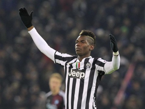 Real Madrid steal a march on Manchester United by begining transfer talks over Paul Pogba and Arturo Vidal
