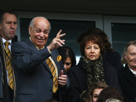 Why Hull City owner Dr Assem Allam needs to look in the mirror for the cause of his problems