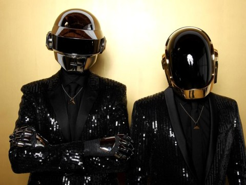 Daft Punk to play at the Grammy Awards 2014 in 'celebratory' first television performance since 2008