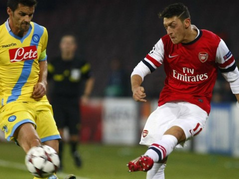 Mesut Ozil is Arsenal's new Robert Pires, says Thierry Henry