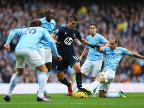 It is time Spurs allowed Erik Lamela to sink or swim in the Premier League