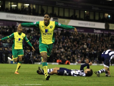 Norwich stage 'smash n grab' to snatch three vital points