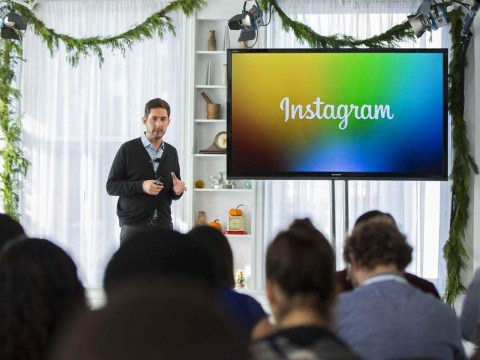 Instagram declares war on rivals with a Direct service