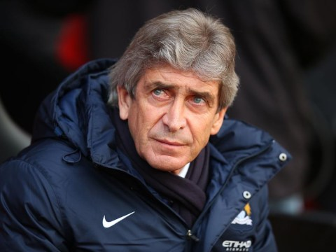 Manuel Pellegrini set to ring Champions League changes ahead of Arsenal crunch test