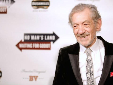 Sir Ian McKellen 'advised not to go to Russia' due to anti-gay laws