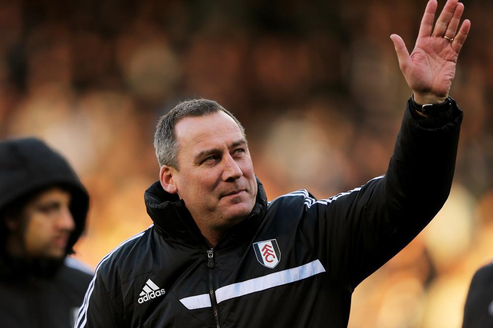 Is Rene Meulensteen the man to save Fulham's season?