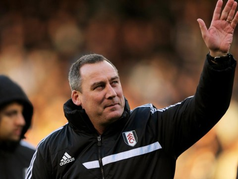 Is Rene Meulensteen the man to save Fulham's season?
