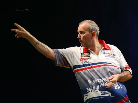 World darts championship: top ten bets