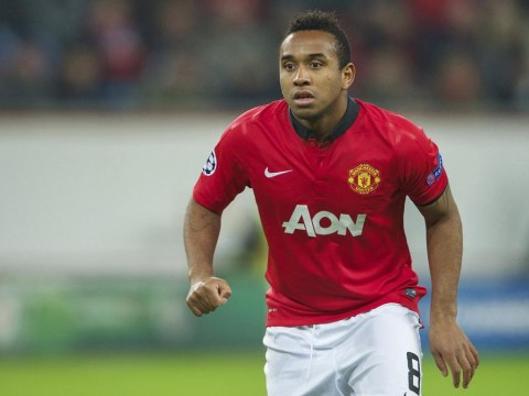 Manchester United's Anderson could be the answer to Fulham's problems