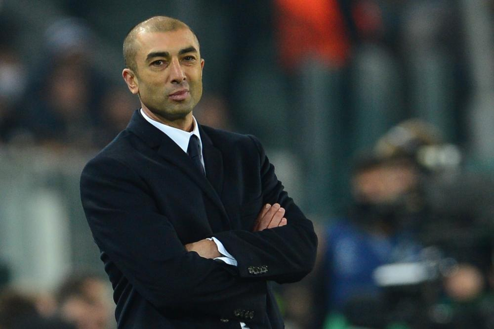 Roberto Di Matteo emerges as shock favourite to succeed sacked Steve Clarke at West Brom