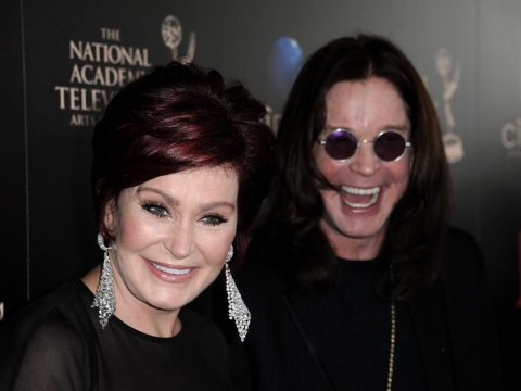 Sharon Osbourne: Marriage counselling  just made Ozzy angry