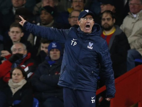 Tony Pulis must spend big in January as Newcastle show Crystal Palace the size of their task