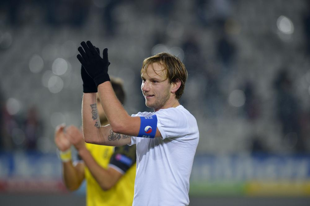 Ivan Rakitic set to opt for Paris St-Germain rather than Liverpool, Chelsea or Manchester United
