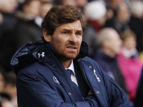 Brad Friedel backs Tottenham boss Andre Villas-Boad despite Man City 'embarrassment'