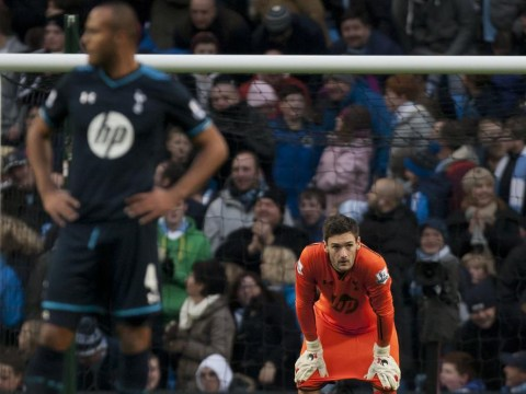 Brad Friedel: Spurs players have dodged newspapers since 6-0 Manchester City defeat