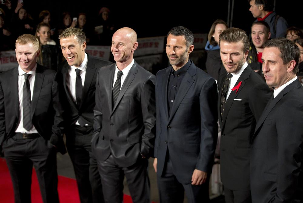 Seven things that will happen at Manchester United if Class of '92 takeover
