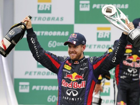 Formula One 'farce': Drivers to be awarded double points in final grand prix of 2014