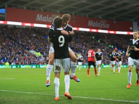 Poor Cardiff made to look like turkeys as Southampton provide stuffing