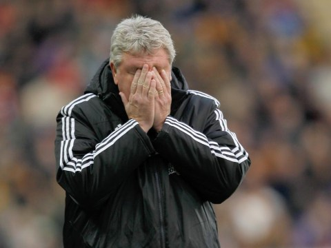 Forget Arsene Wenger or Brendan Rodgers! Why Steve Bruce was the best manager in England in 2013